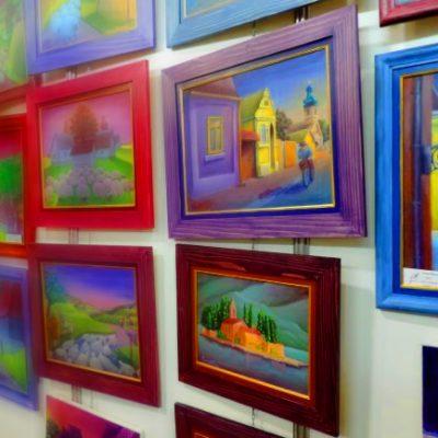 Alfredo's Galeria