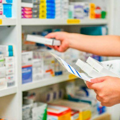 Farmacia Maskaras
