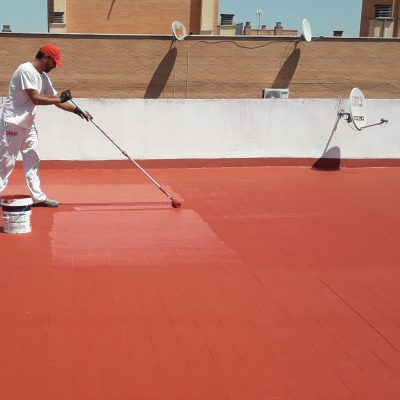 QUIROZ-Waterproofing