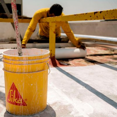 Sika – Waterproofing & Paints