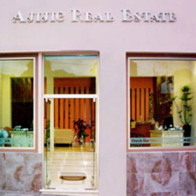 Ajijic Real Estate