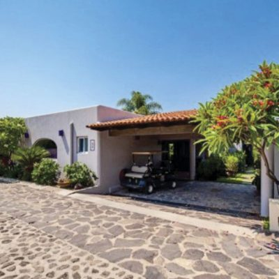 Bauerhouse Properties