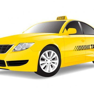 Taxi-Arturo Fernandez