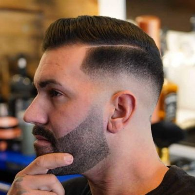 Crisco Salon & Barber Shop