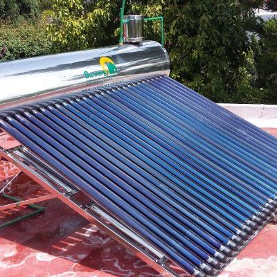 Sun Quest Energy