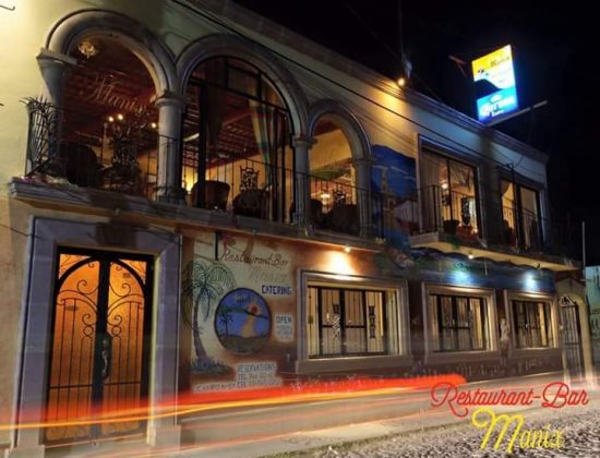 Manix Restaurant-Bar