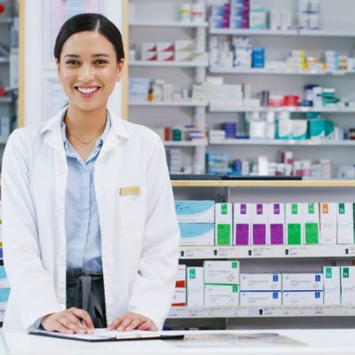 Farmacia Express II
