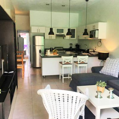 Suite For Rent In Chapala